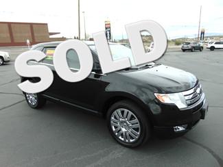 2010 Ford Edge Limited in Kingman Arizona