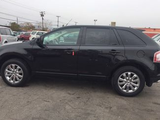 2010 Ford Edge SEL AUTOWORLD (702) 452-8488 Las Vegas, Nevada 4