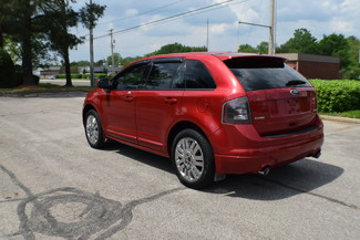 2010 Ford Edge Sport Memphis, Tennessee 8