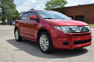 2010 Ford Edge Sport Memphis, Tennessee 1