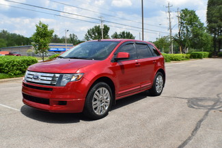 2010 Ford Edge Sport Memphis, Tennessee 11