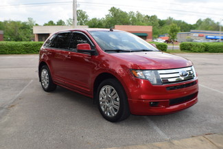 2010 Ford Edge Sport Memphis, Tennessee 16