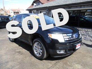 2010 Ford Edge Limited Milwaukee, Wisconsin