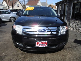 2010 Ford Edge Limited Milwaukee, Wisconsin 1