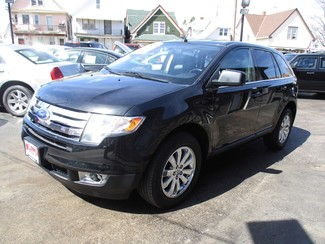 2010 Ford Edge Limited Milwaukee, Wisconsin 2