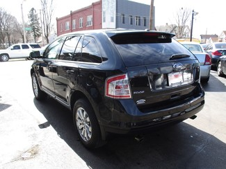 2010 Ford Edge Limited Milwaukee, Wisconsin 5
