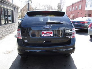 2010 Ford Edge Limited Milwaukee, Wisconsin 4