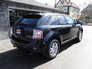 2010 Ford Edge Limited Milwaukee, Wisconsin 3