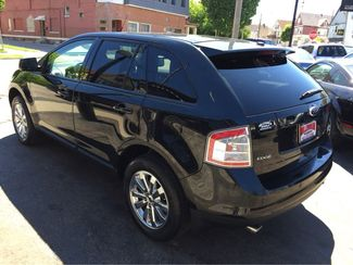 2010 Ford Edge SEL  city Wisconsin  Millennium Motor Sales  in , Wisconsin