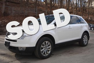 2010 Ford Edge Limited Naugatuck, Connecticut