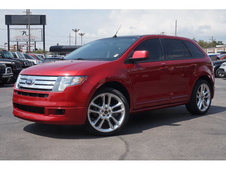 2010 Ford Edge Sport in Oklahoma City OK