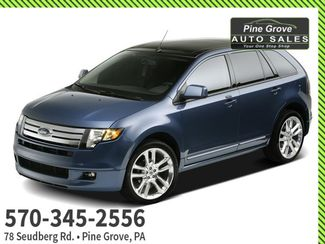 2010 Ford Edge in Pine Grove PA