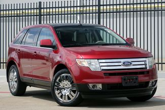 2010 Ford Edge Limited* NAV* Pano Roof* One Owner* EZ Finance**   Plano, TX   Carrick's Autos in Plano TX
