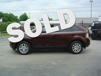 2010 Ford Edge Limited San Antonio, Texas