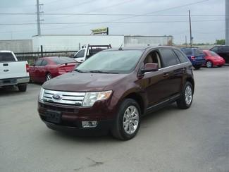 2010 Ford Edge Limited San Antonio, Texas 1