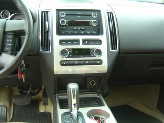 2010 Ford Edge Limited San Antonio, Texas 10