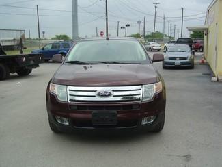 2010 Ford Edge Limited San Antonio, Texas 2