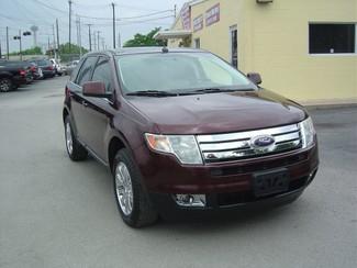 2010 Ford Edge Limited San Antonio, Texas 3