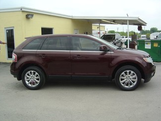 2010 Ford Edge Limited San Antonio, Texas 4