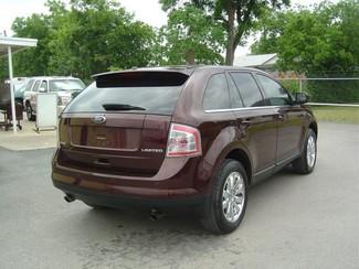 2010 Ford Edge Limited San Antonio, Texas 5