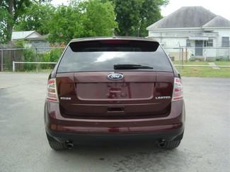 2010 Ford Edge Limited San Antonio, Texas 6