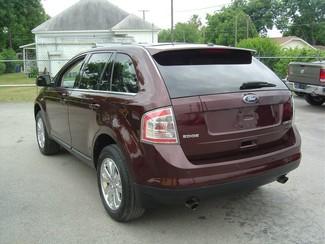 2010 Ford Edge Limited San Antonio, Texas 7