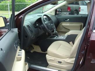 2010 Ford Edge Limited San Antonio, Texas 8