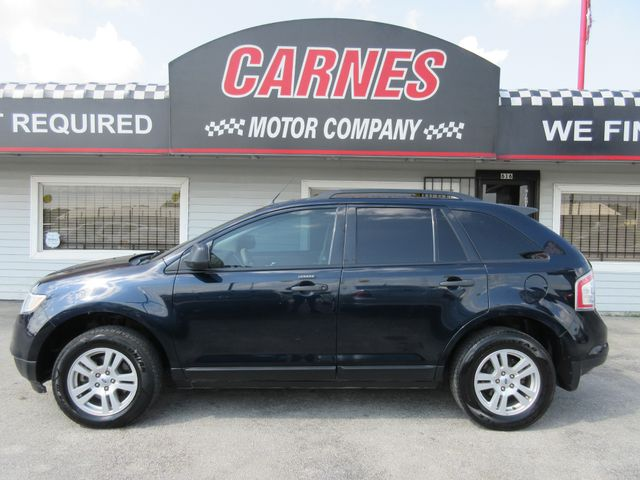 2010 Ford Edge, PRICE SHOWN IS THE DOWN PAYMENT south houston, TX 0