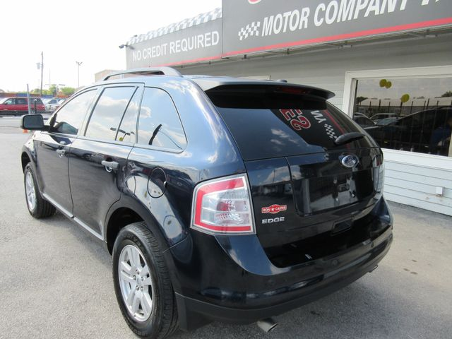 2010 Ford Edge, PRICE SHOWN IS THE DOWN PAYMENT south houston, TX 1