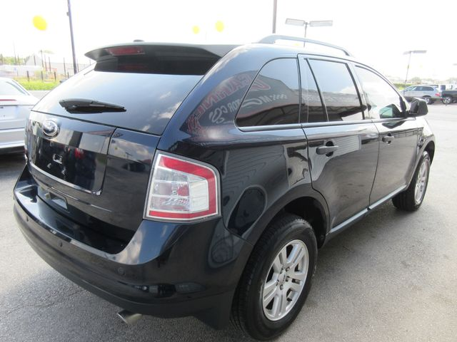 2010 Ford Edge, PRICE SHOWN IS THE DOWN PAYMENT south houston, TX 3
