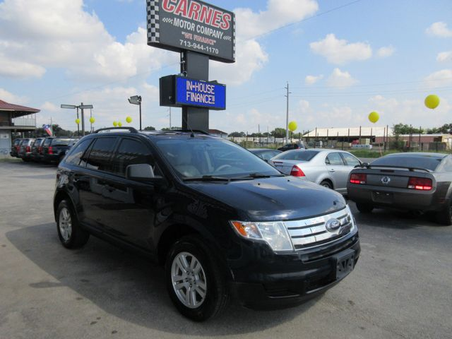 2010 Ford Edge, PRICE SHOWN IS THE DOWN PAYMENT south houston, TX 4