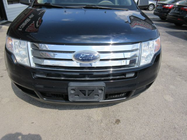 2010 Ford Edge, PRICE SHOWN IS THE DOWN PAYMENT south houston, TX 5
