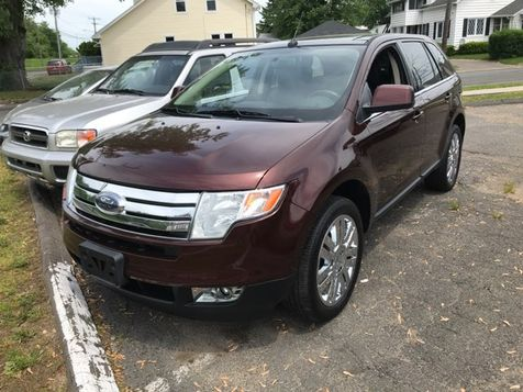 2010 Ford Edge Limited in West Springfield, MA