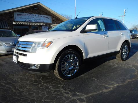 2010 Ford Edge Limited in Wichita Falls, TX