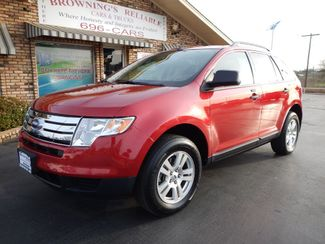 2010 Ford Edge SE  city TX  Brownings Reliable Cars  Trucks  in Wichita Falls, TX