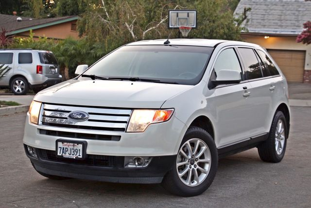 2010 Ford EDGE SEL SUV AUTOMATIC ALLOY WHEELS SERVICE RECORDS! Woodland Hills, CA 1
