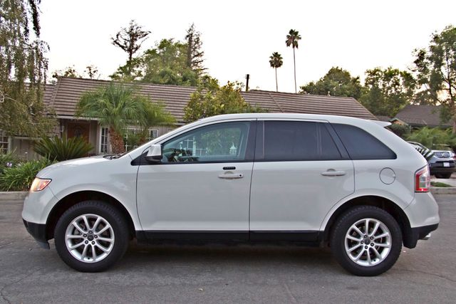 2010 Ford EDGE SEL SUV AUTOMATIC ALLOY WHEELS SERVICE RECORDS! Woodland Hills, CA 3