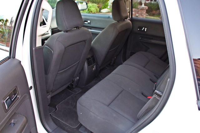 2010 Ford EDGE SEL SUV AUTOMATIC ALLOY WHEELS SERVICE RECORDS! Woodland Hills, CA 27