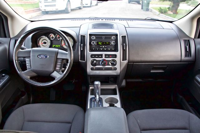 2010 Ford EDGE SEL SUV AUTOMATIC ALLOY WHEELS SERVICE RECORDS! Woodland Hills, CA 20