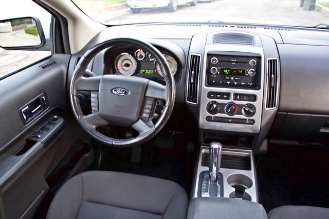 2010 Ford EDGE SEL SUV AUTOMATIC ALLOY WHEELS SERVICE RECORDS! Woodland Hills, CA 21