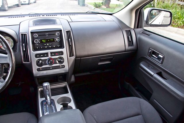 2010 Ford EDGE SEL SUV AUTOMATIC ALLOY WHEELS SERVICE RECORDS! Woodland Hills, CA 22