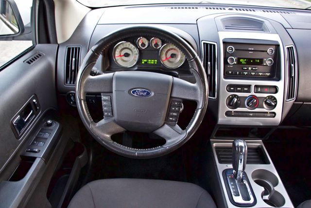 2010 Ford EDGE SEL SUV AUTOMATIC ALLOY WHEELS SERVICE RECORDS! Woodland Hills, CA 23
