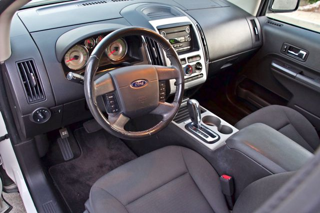 2010 Ford EDGE SEL SUV AUTOMATIC ALLOY WHEELS SERVICE RECORDS! Woodland Hills, CA 14