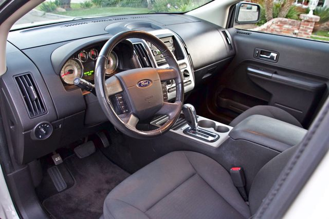 2010 Ford EDGE SEL SUV AUTOMATIC ALLOY WHEELS SERVICE RECORDS! Woodland Hills, CA 15