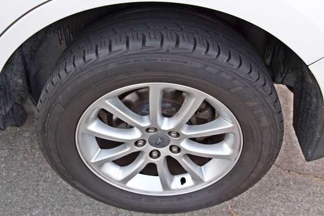 2010 Ford EDGE SEL SUV AUTOMATIC ALLOY WHEELS SERVICE RECORDS! Woodland Hills, CA 13