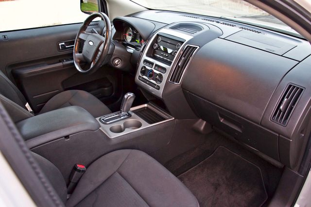 2010 Ford EDGE SEL SUV AUTOMATIC ALLOY WHEELS SERVICE RECORDS! Woodland Hills, CA 25
