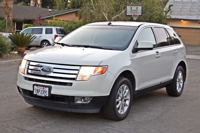 2010 Ford EDGE SEL SUV AUTOMATIC ALLOY WHEELS SERVICE RECORDS! Woodland Hills, CA 10