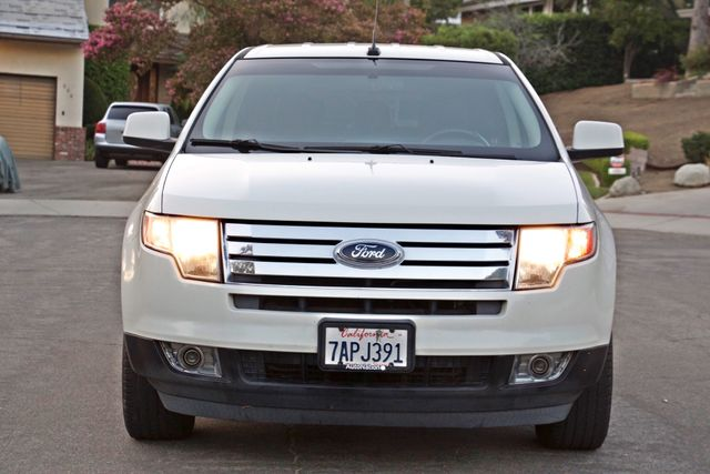 2010 Ford EDGE SEL SUV AUTOMATIC ALLOY WHEELS SERVICE RECORDS! Woodland Hills, CA 9