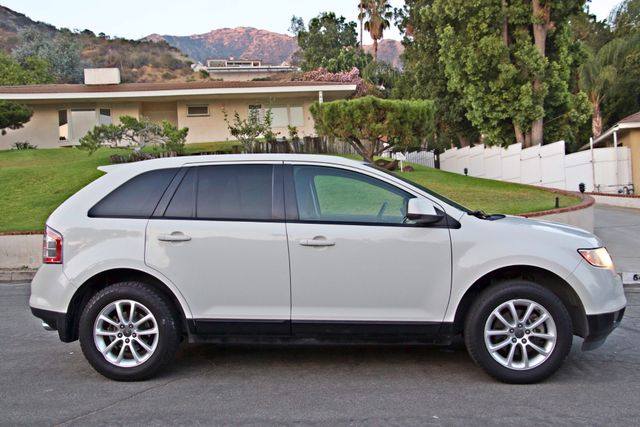 2010 Ford EDGE SEL SUV AUTOMATIC ALLOY WHEELS SERVICE RECORDS! Woodland Hills, CA 7