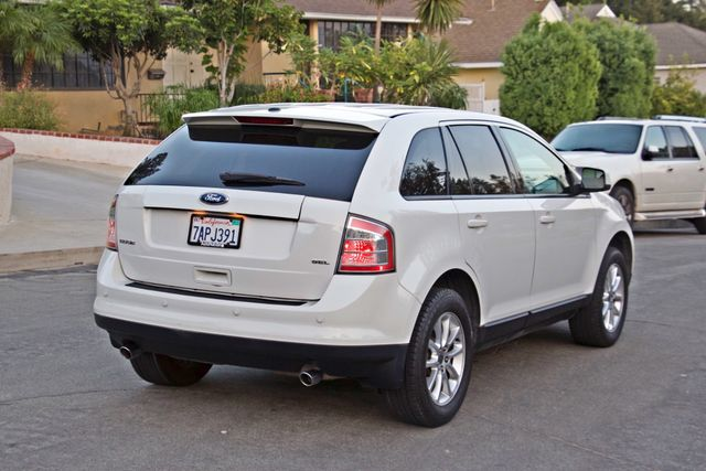 2010 Ford EDGE SEL SUV AUTOMATIC ALLOY WHEELS SERVICE RECORDS! Woodland Hills, CA 6